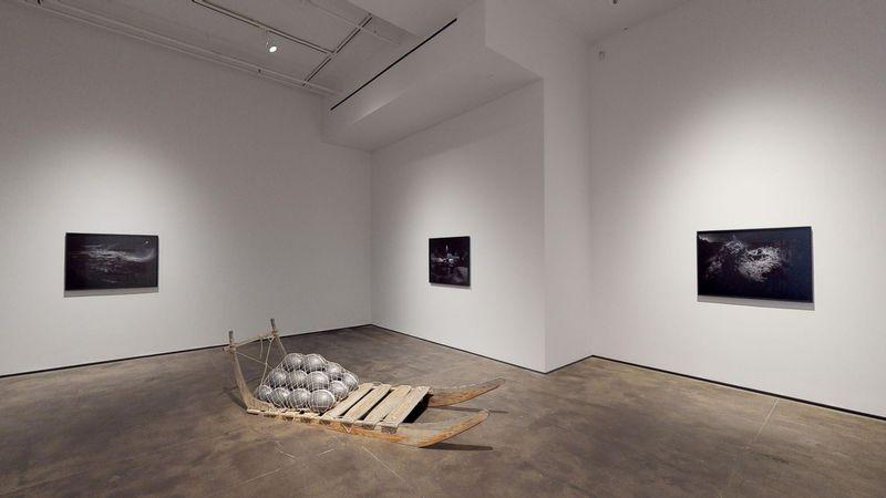 Towards No Earthly Pole by Julian Charrière, Sean Kelly Gallery (4 of 4)