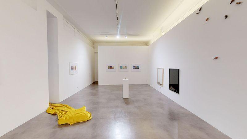IF BEES ARE FEW (Group Exhibition), Mimmo Scognamiglio Artecontemporanea