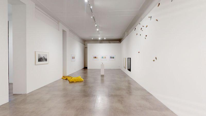 IF BEES ARE FEW (Group Exhibition), Mimmo Scognamiglio Artecontemporanea (4 of 5)
