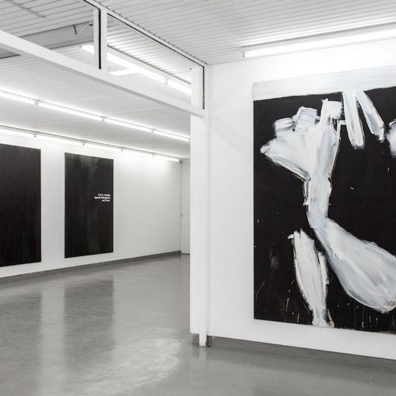 Galleri Tom Christoffersen