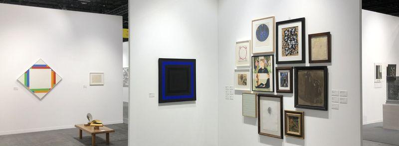 artgenève 2020 | Booth C5 / C7