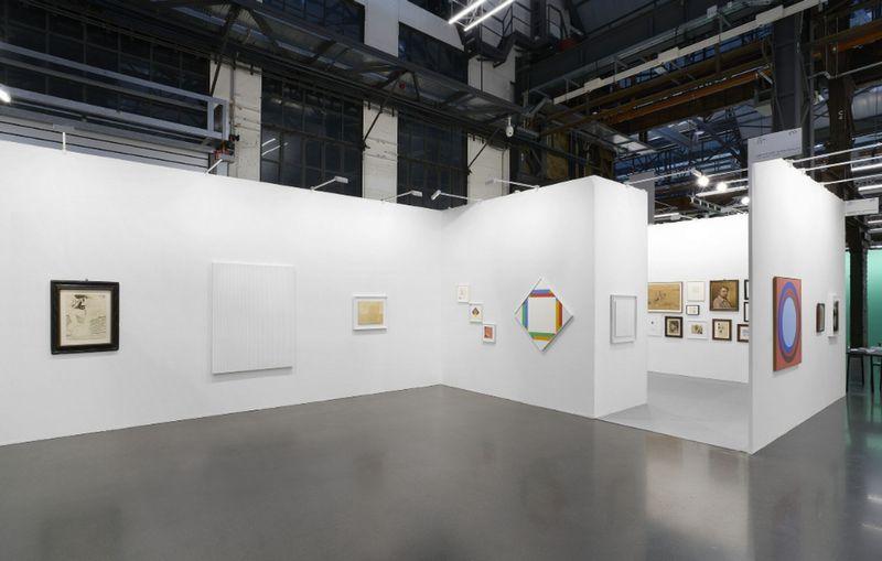 Art Düsseldorf 2019 | Booth F11
