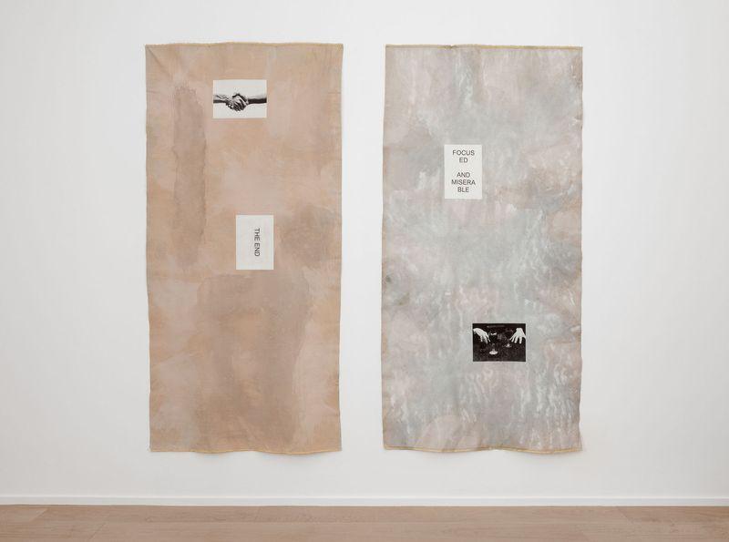 BEAUTIFUL WRECK (Group Exhibition), MLF | Marie-Laure Fleisch, Brussels (2 of 8)