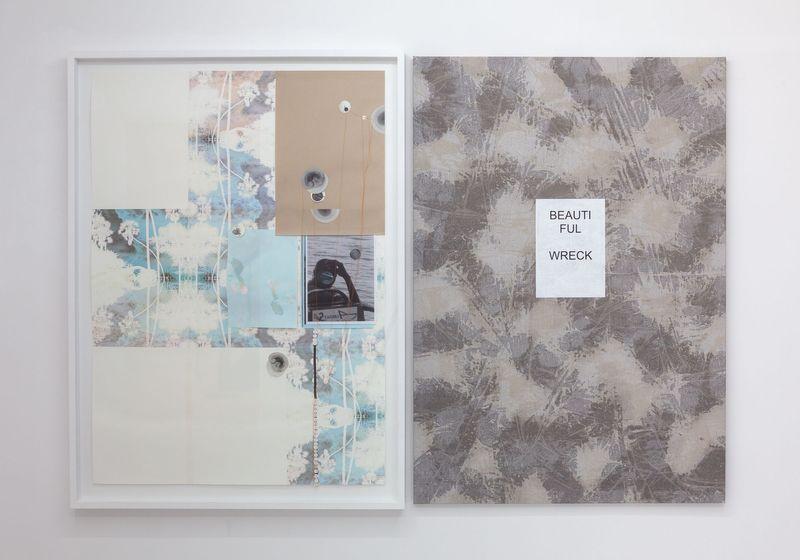 BEAUTIFUL WRECK (Group Exhibition), MLF | Marie-Laure Fleisch, Brussels (7 of 8)