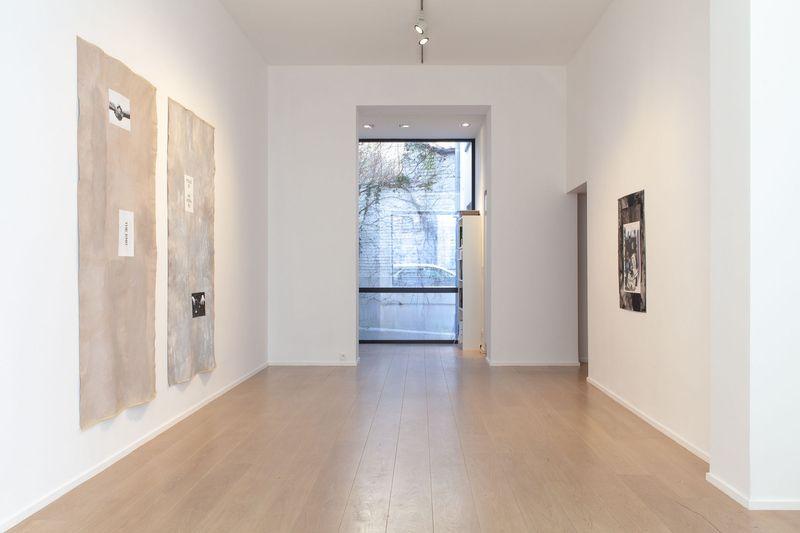 BEAUTIFUL WRECK (Group Exhibition), MLF | Marie-Laure Fleisch, Brussels (3 of 8)