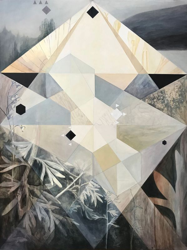 Music for Resurrected Atoms by Christine Ödlund, MLF | Marie-Laure Fleisch, Brussels (2 of 7)