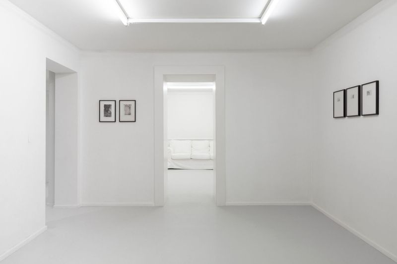 Imagined Realities (Group Exhibition), MLF | Marie-Laure Fleisch, Brussels (8 of 9)