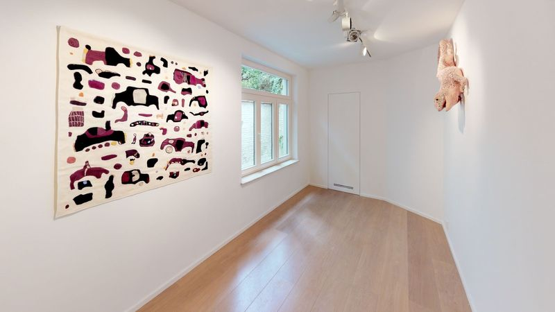 Imagined Realities (Group Exhibition), MLF | Marie-Laure Fleisch, Brussels (6 of 9)