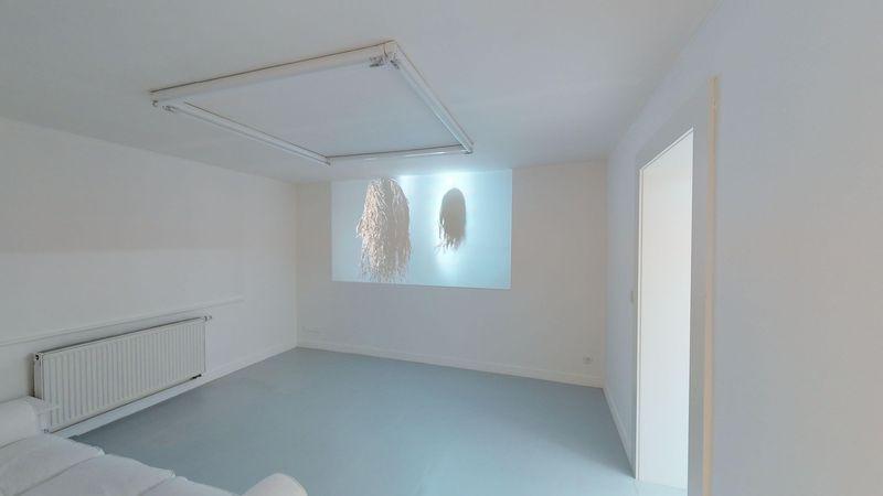 Darkness of Heart by Alain Huck, MLF   Marie-Laure Fleisch, Brussels (2 of 5)