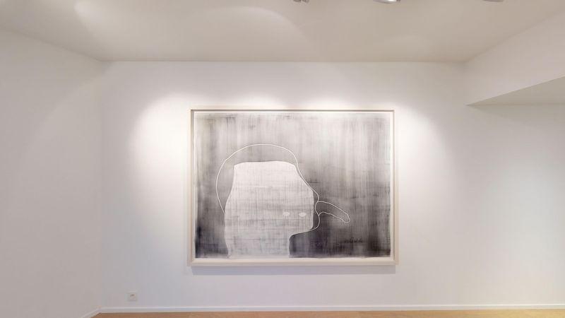 Darkness of Heart by Alain Huck, MLF   Marie-Laure Fleisch, Brussels (4 of 5)