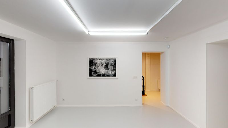 Darkness of Heart by Alain Huck, MLF   Marie-Laure Fleisch, Brussels (5 of 5)