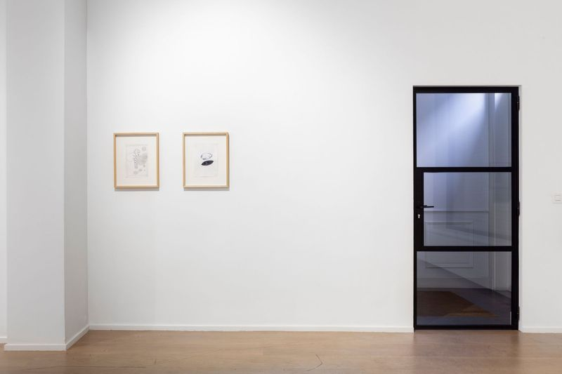 Archive of Thoughts by Ronny Delrue, MLF | Marie-Laure Fleisch, Brussels (8 of 13)