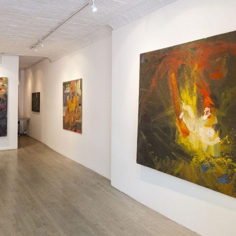 Steven Harvey Fine Art Projects