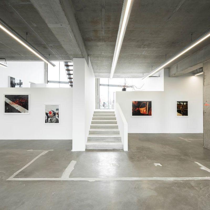 The Ravestijn Gallery