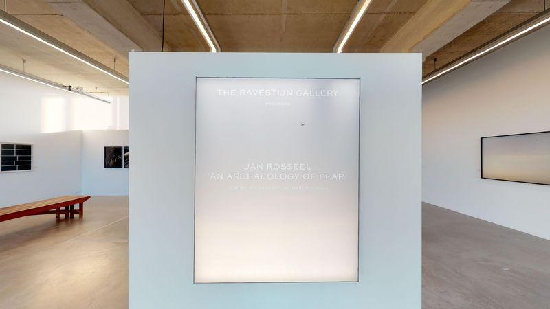 An Archaeology of Fear by Jan Rosseel, The Ravestijn Gallery (5 of 5)