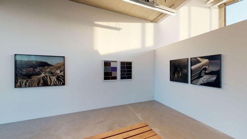 An Archaeology of Fear by Jan Rosseel, The Ravestijn Gallery (3 of 5)