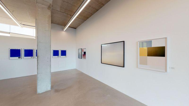 An Archaeology of Fear by Jan Rosseel, The Ravestijn Gallery (4 of 5)
