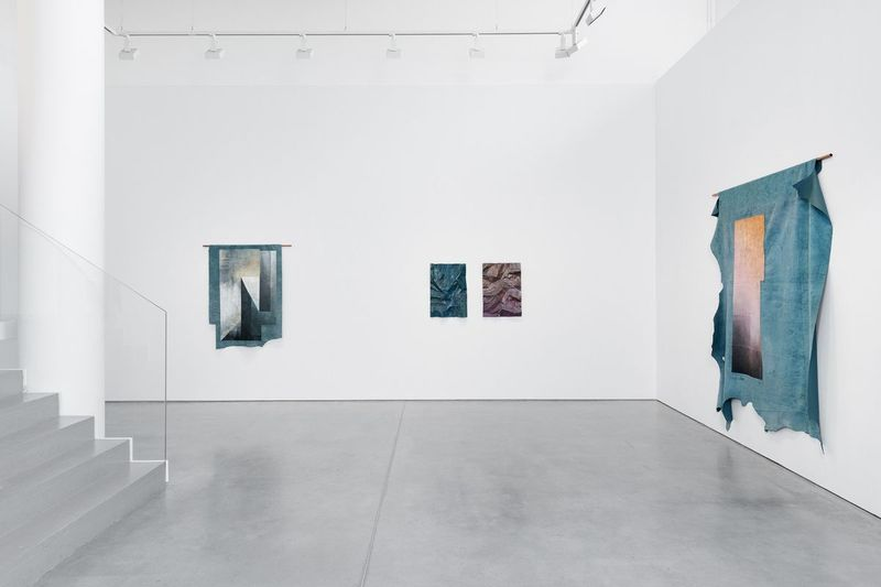 Solo Exhibitions