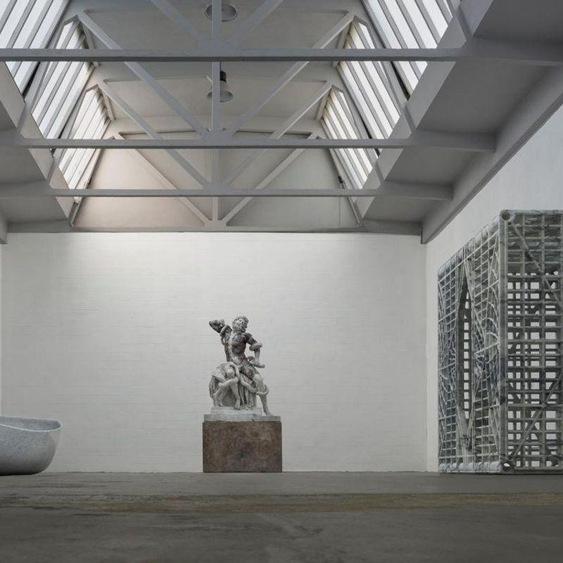 Gagliardi e Domke Contemporary