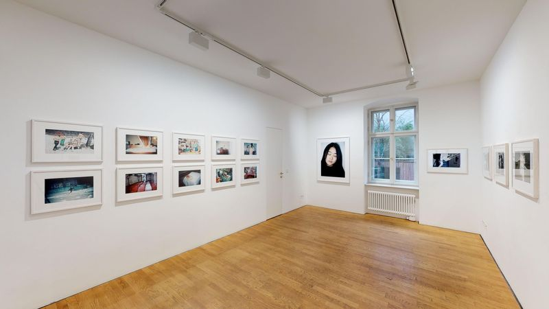 Book Stories by Bertien Van Manen, Robert Morat Galerie | Berlin (5 of 5)