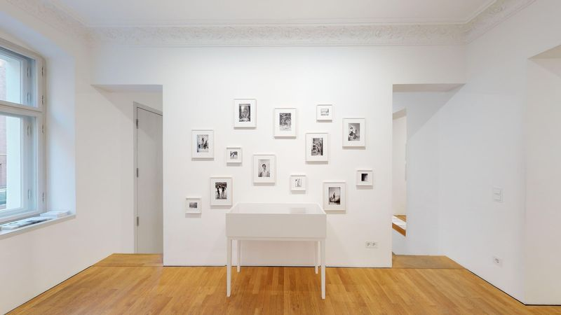 Book Stories by Bertien Van Manen, Robert Morat Galerie | Berlin (4 of 5)