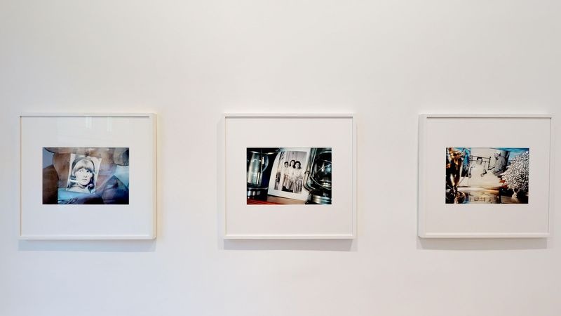 Book Stories by Bertien Van Manen, Robert Morat Galerie | Berlin