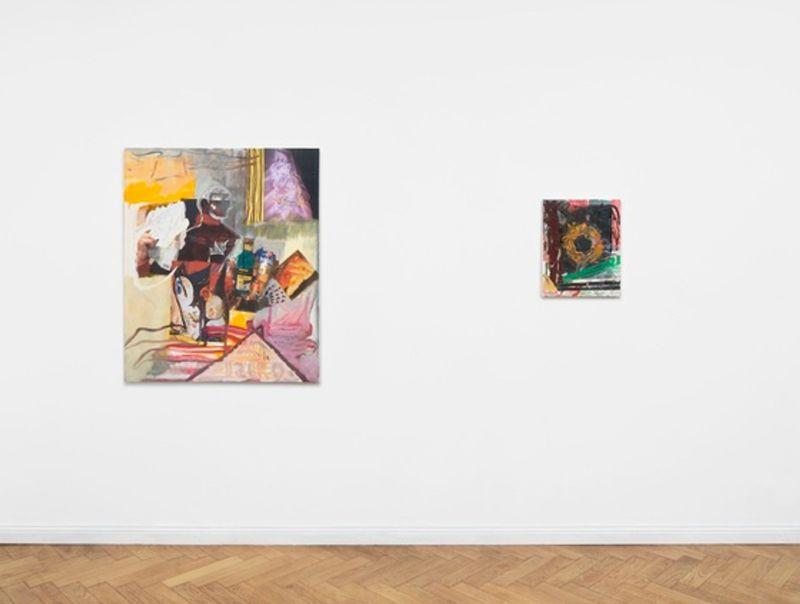 Gallery Swap | Alice Folker in Berlin by Nat Bloch Gregersen, Haverkampf Gallery (6 of 7)