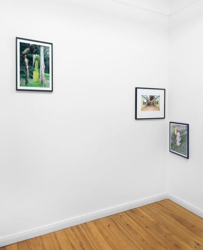 Gallery Swap | Alice Folker in Berlin by Nat Bloch Gregersen, Haverkampf Gallery (7 of 7)