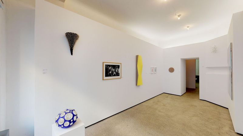 5th Total Installation (Group Exhibition), Semjon Contemporary (2 of 3)