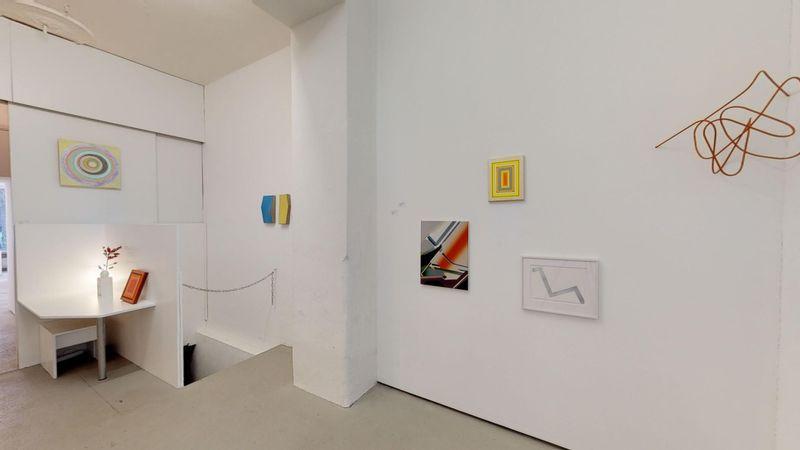 Accrochage Winter 2019 (Group Exhibition), Semjon Contemporary