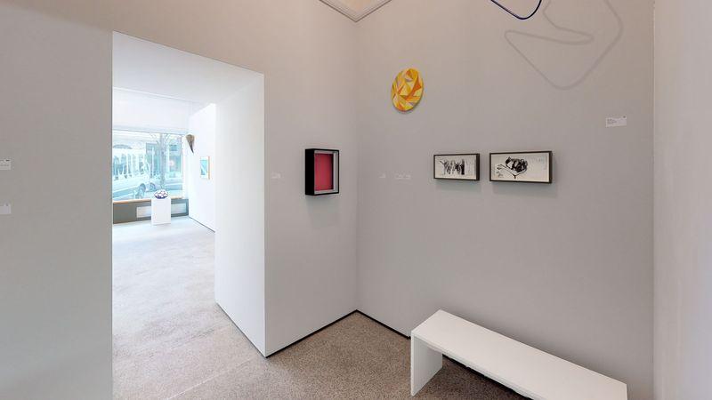 Accrochage Winter 2019 (Group Exhibition), Semjon Contemporary (2 of 2)