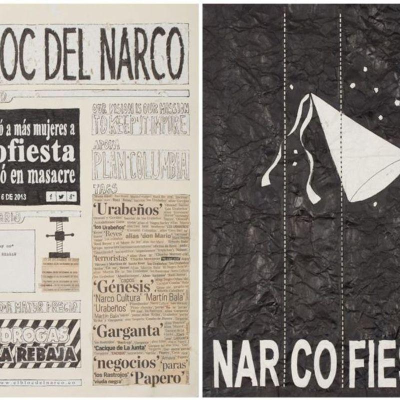 EL BLOC DEL NARCO