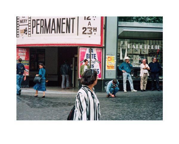 Cinéma Permanent