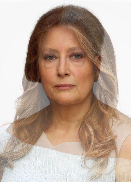 Makeover: Melania