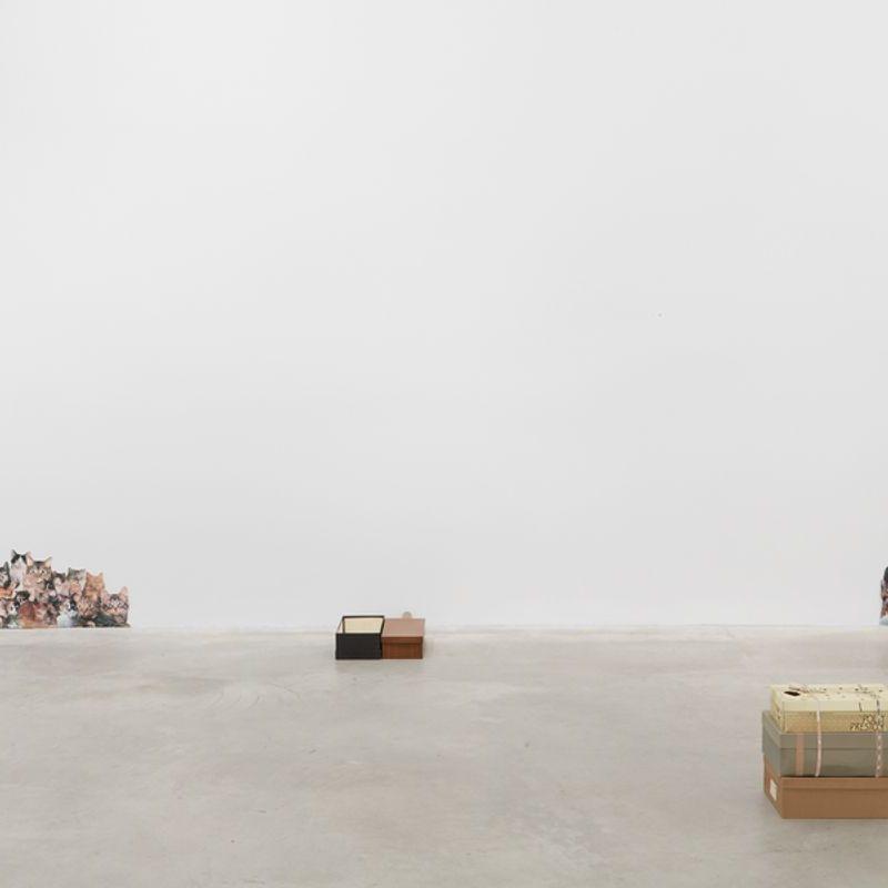 Matthew Marks Gallery | 526 West 22nd Street