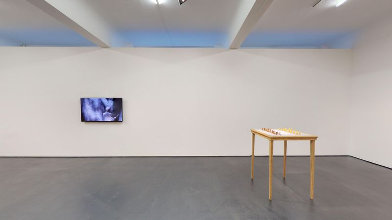 Presence in the Absence (Group Exhibition), alexander levy (4 of 4)