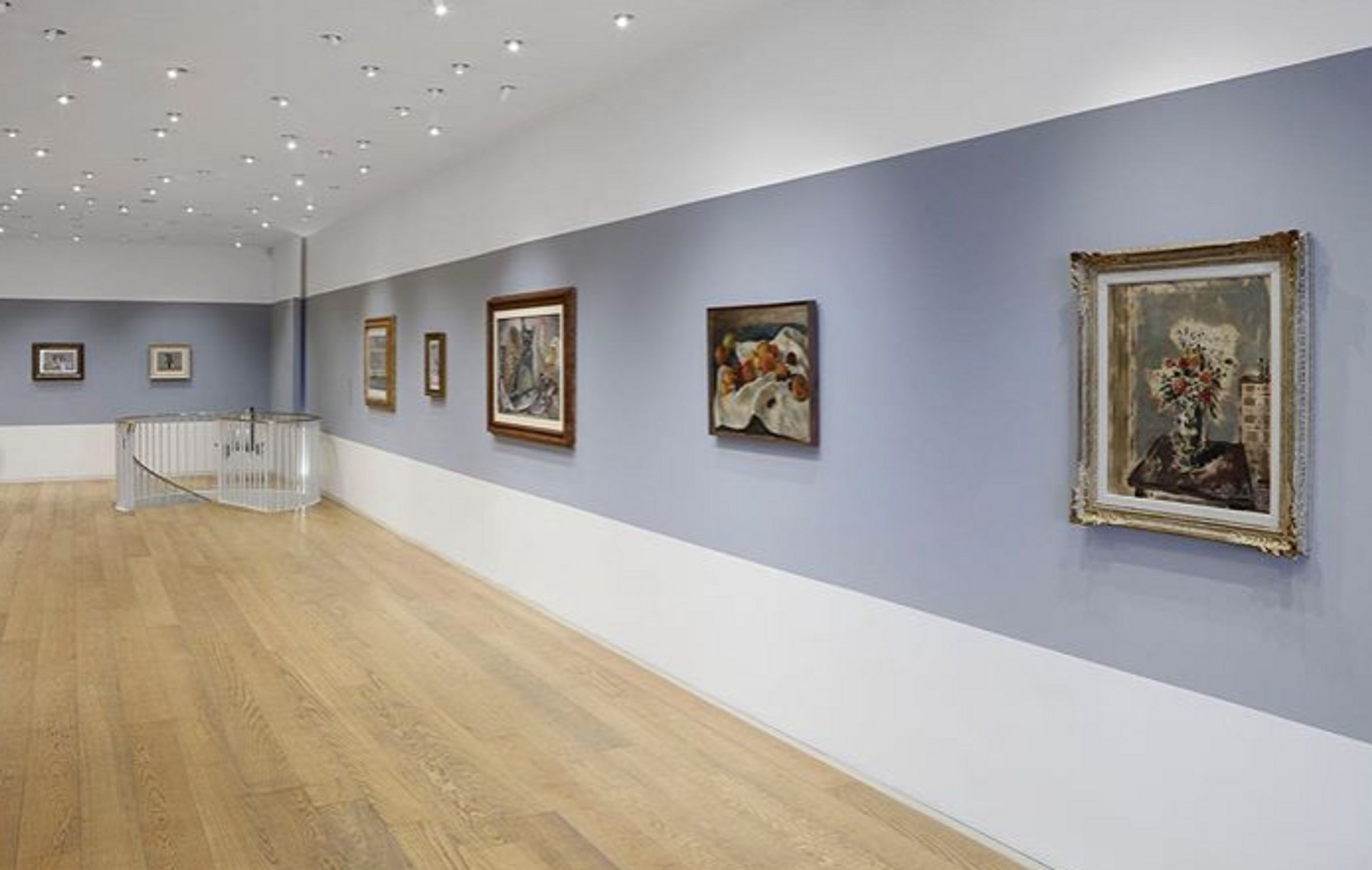 Morandi, Balla, de Chirico and Italian Painting 1920 - 1950