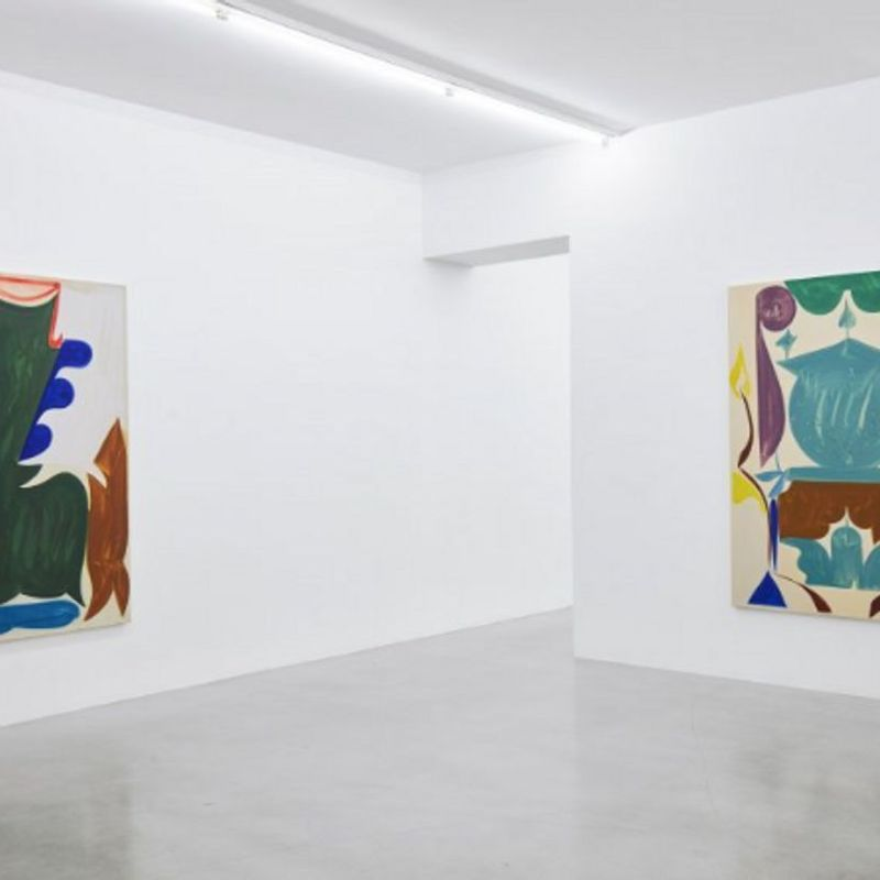 Galerie Nordenhake | Stockholm