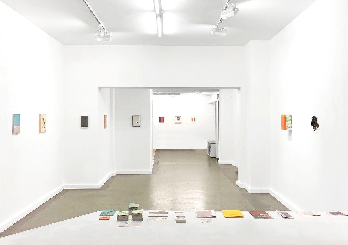 Galerie Biesenbach