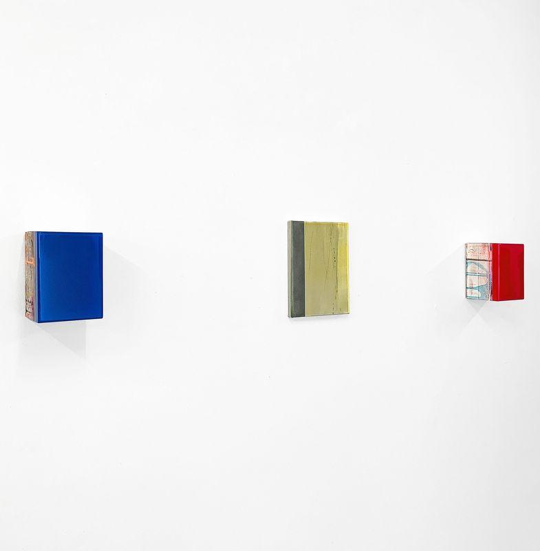 MNMLSM II (Group Exhibition), Galerie Biesenbach (11 of 15)