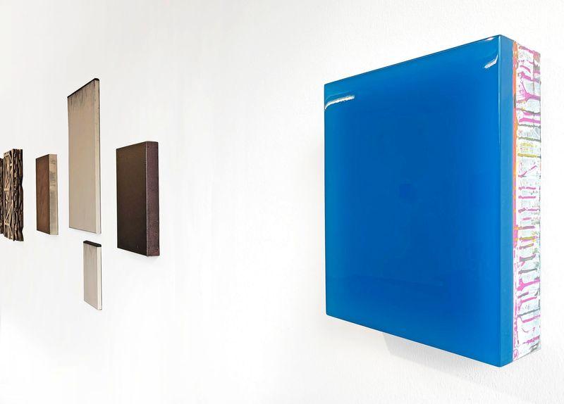 MNMLSM II (Group Exhibition), Galerie Biesenbach (10 of 15)