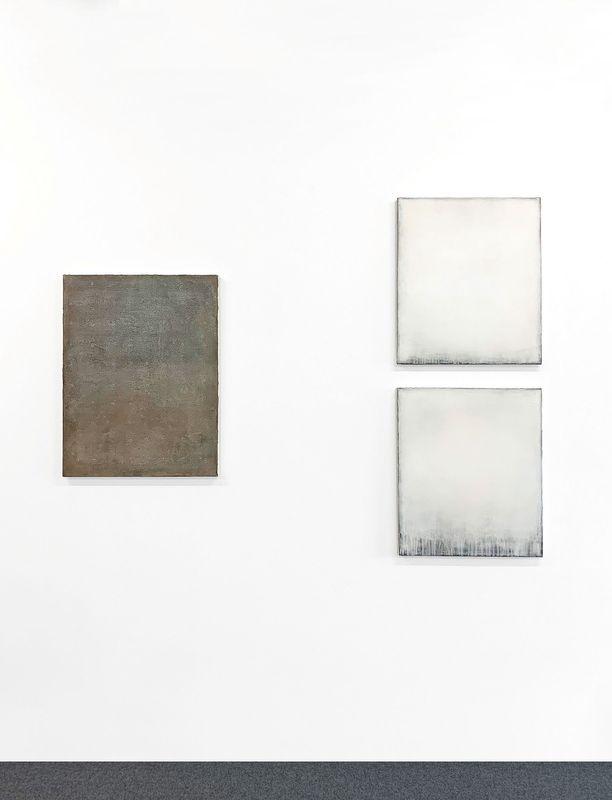 MNMLSM II (Group Exhibition), Galerie Biesenbach (7 of 15)