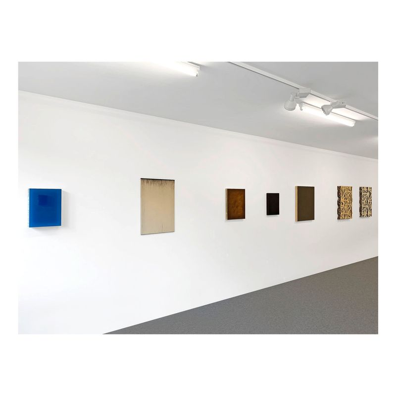 MNMLSM II (Group Exhibition), Galerie Biesenbach (3 of 15)