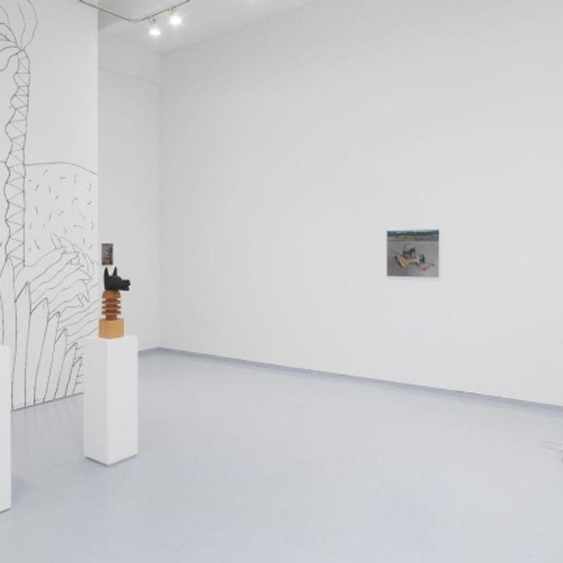 Condo New York: Koppe Astner