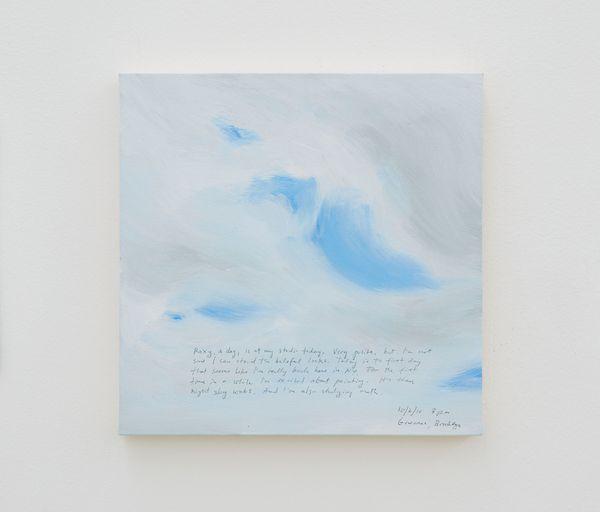 Sunday Painting 10/6/10