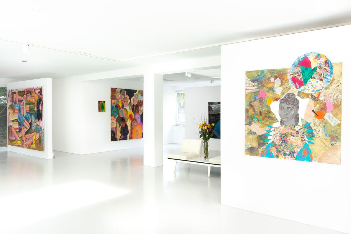 Galerie Droste Wuppertal