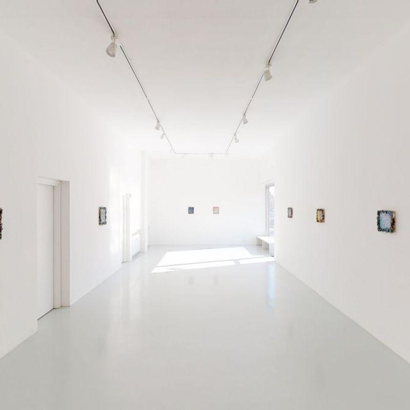 Luca Tommasi - Arte Contemporanea