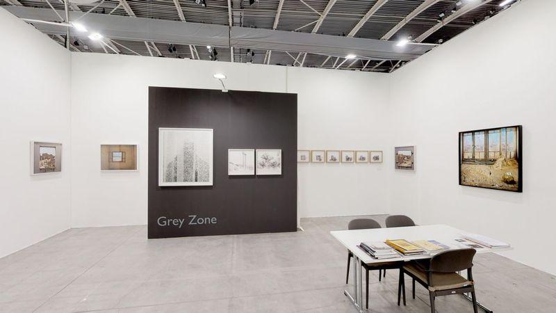 Exhibition for Artissima