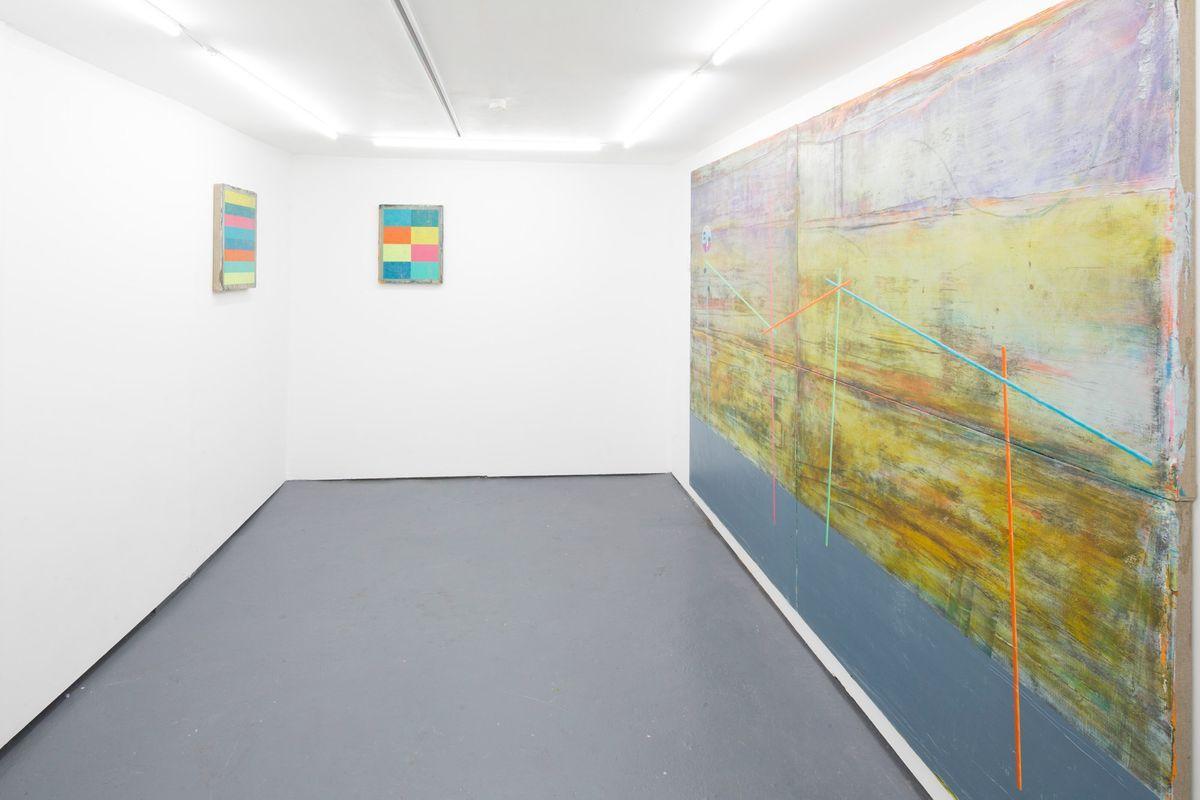 LUNGLEY Gallery
