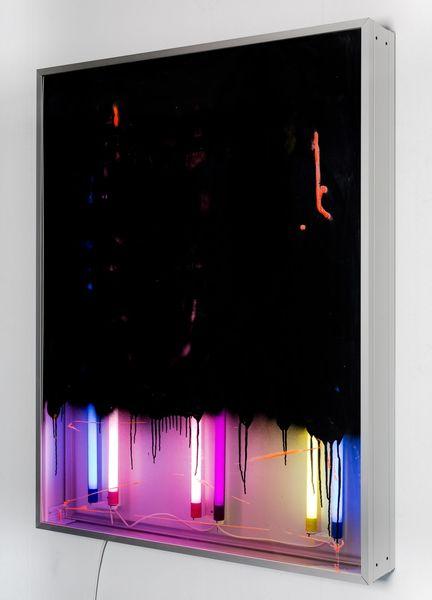 Untitled (mirror box)